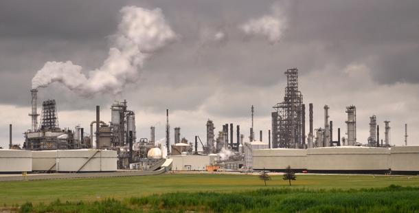 Azioni petrolifere